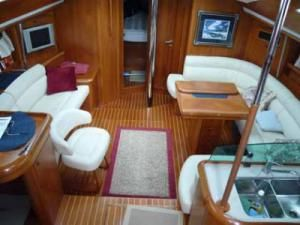 Jeanneau Sun Odyssey 49 DS 2005 Jeanneau Boats for Sale