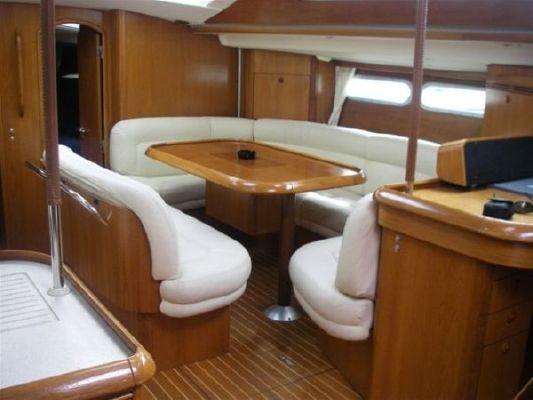 Jeanneau Sun Odyssey 54DS 2005 Jeanneau Boats for Sale