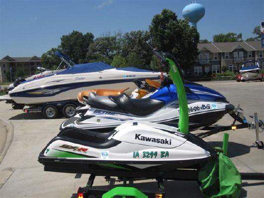 Kawasaki Sx 2005 All Boats