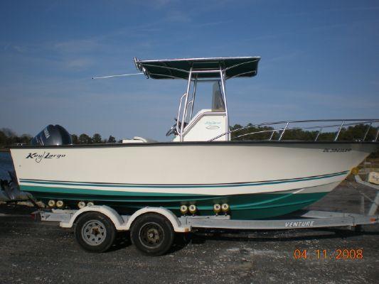Key Largo 206 CC 2005 Boats for Sale & Yachts
