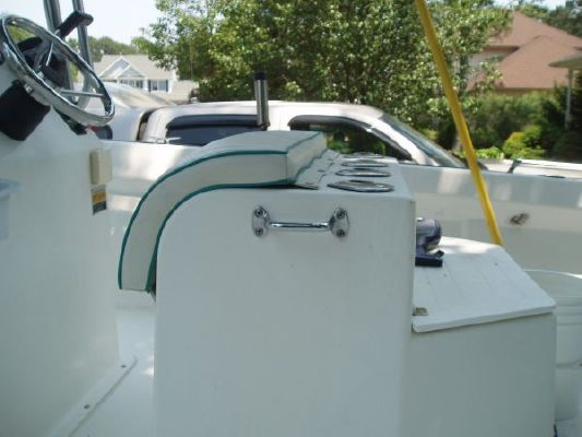 Key Largo 206 Center Console 2005 Boats for Sale & Yachts