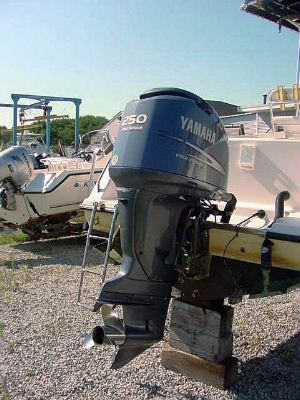Boats for Sale & Yachts Key West 2300 Center Console SS 2005 Key West Boats for Sale