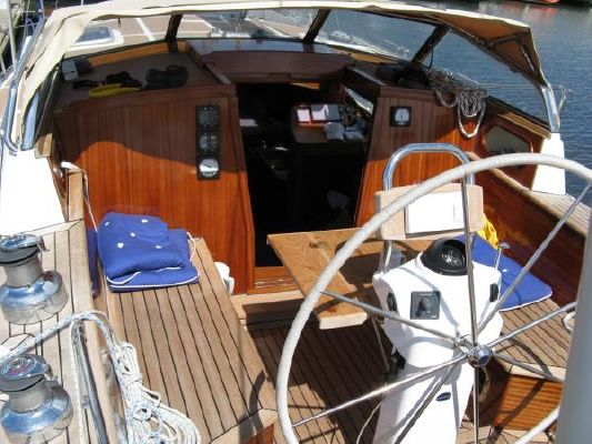 Boats for Sale & Yachts Koch/ Dieckmann Hallig 39 2005 All Boats