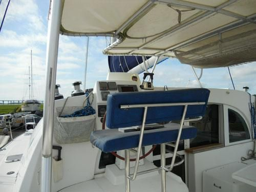 Boats for Sale & Yachts Lagoon 380 S2 2005