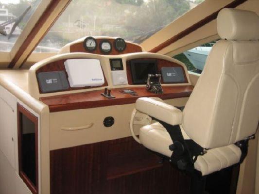 Lazzara Motoryacht 2005 All Boats