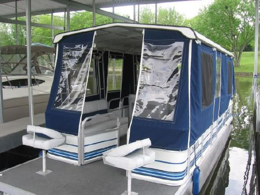 Boats for Sale & Yachts Leisure Kraft 24 2005 All Boats