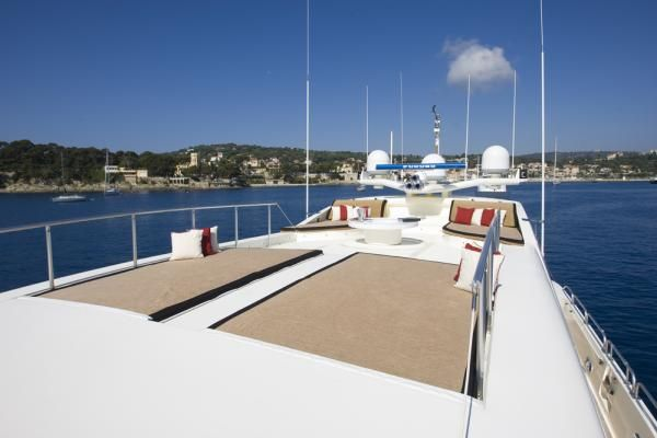 Leopard Leopard 34 2005 All Boats