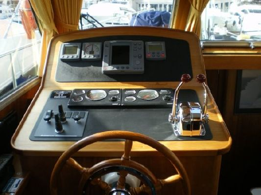 Linssen Grand Sturdy 410 Aft Cabin 2005 Aft Cabin All Boats
