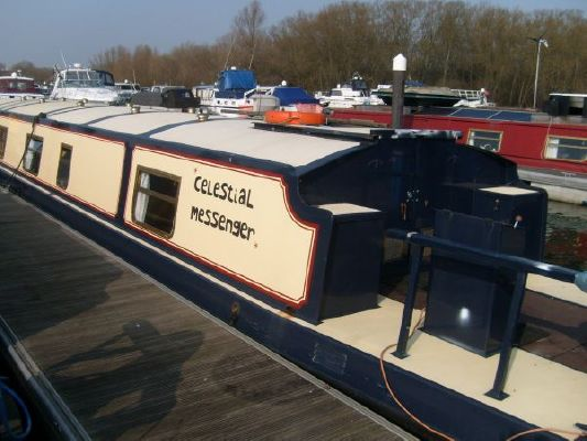 Boats for Sale & Yachts Liverpool Widebeam 2005 All Boats