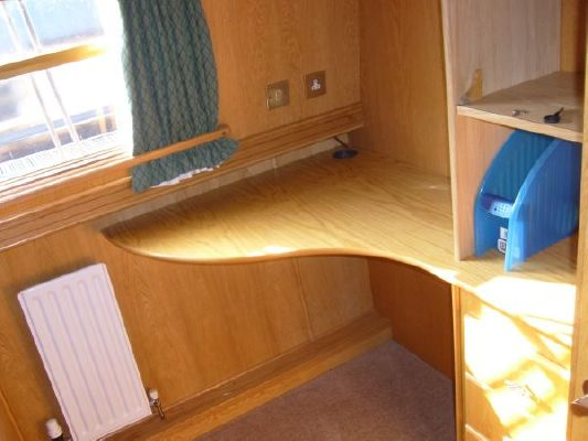 2005 Liverpool Widebeam Boats Yachts For Sale