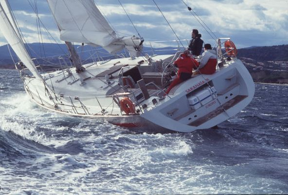 Boats for Sale & Yachts Locmeral Nivelt 50' 2005 All Boats