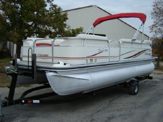 Lowe / Suncruiser Trinidad 200 2005 All Boats