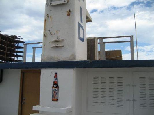 LRC Commercial Tour/Fish/Utility 2005 Commercial Boats for Sale