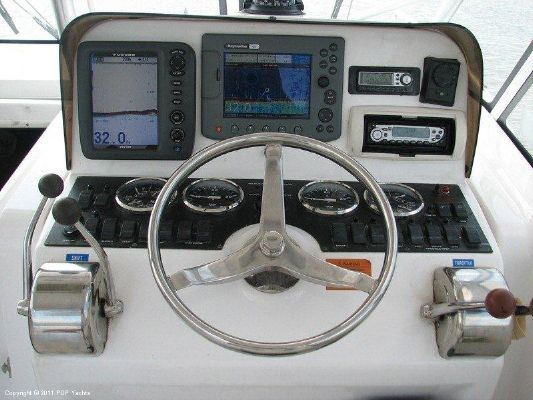 Luhrs 28 Open 2005 All Boats
