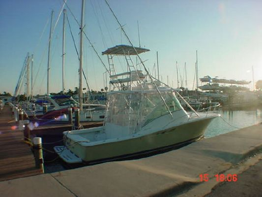 Luhrs 32 Open 2005 All Boats