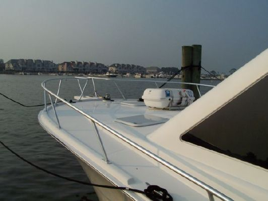 Luhrs 38' Convertable 2005 All Boats