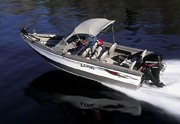Boats for Sale & Yachts Lund 2000 Fisherman Adventurer 2005