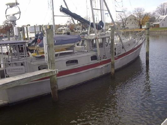 Boats for Sale & Yachts Lyman Morse 58 Steadysailer 2005 All Boats
