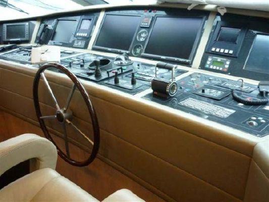 Maiora 38dp 2005 All Boats