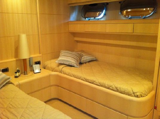 Boats for Sale & Yachts Maiora 38m 2005 All Boats