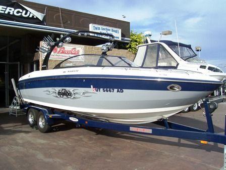 Boats for Sale & Yachts Malibu Sunscape 25 LSV 2005 Malibu Boats for Sale