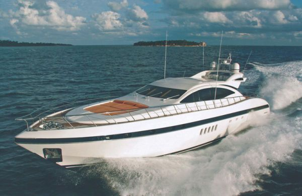 Boats for Sale & Yachts Mangusta 2005 All Boats
