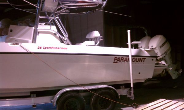 Boats for Sale & Yachts Manta Paramount 2005 All Boats