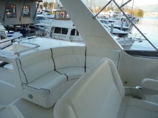 Marlow Explorer 53C 2005 Motor Boats