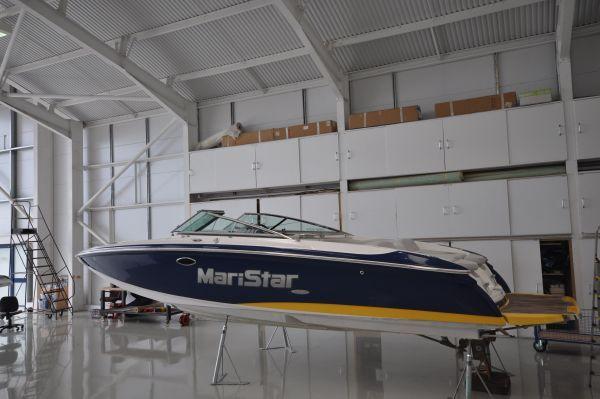 Mastercraft MariStar 280 SST 2005 MasterCraft boats for Sale