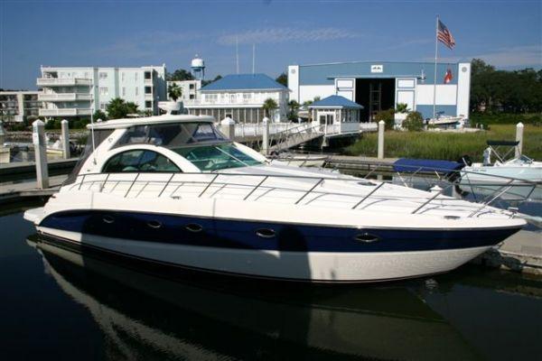 Boats for Sale & Yachts Maxum 42 HARDTOP EXPRESS 2005 All Boats
