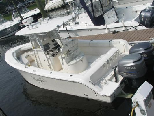 Boats for Sale & Yachts McKee Craft Freedom 28 FS/CC 2005 All Boats
