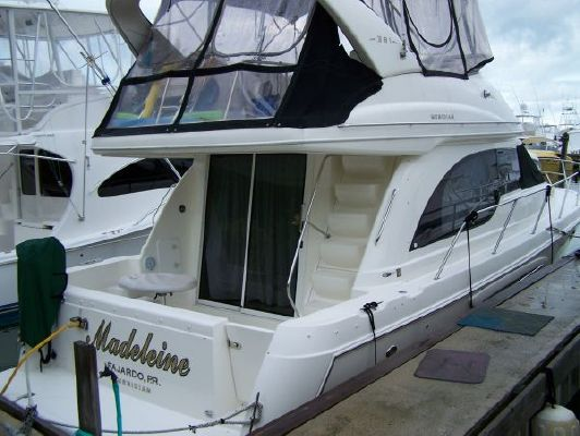 Meridian 380 SEDAN 2005 All Boats