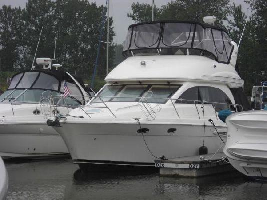 Meridian 381 Sedan 2005 All Boats