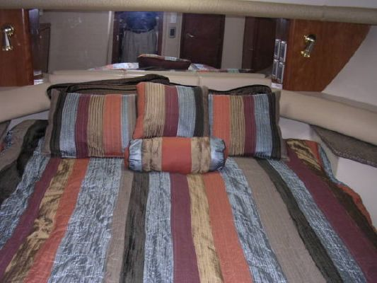 Meridian 459 Aft cabin motor yacht 2005 Aft Cabin All Boats
