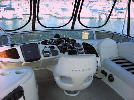 Meridian 459 CPMY 2005 All Boats