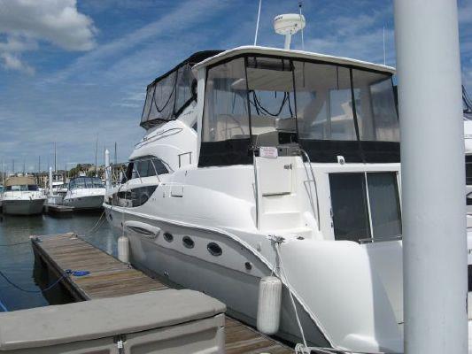 Meridian 459 Motoryacht 2005 All Boats