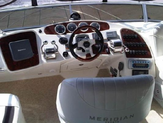 Meridian 459 MY 2005 All Boats