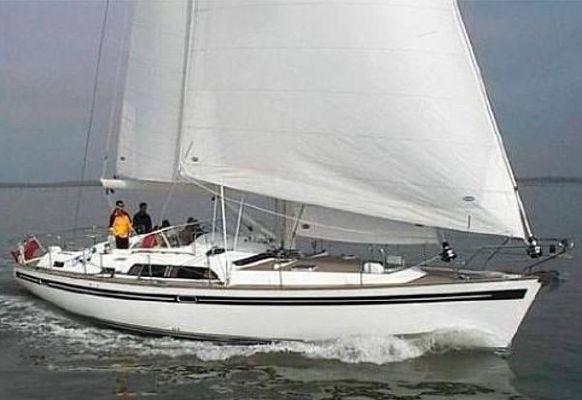 Moody 54 2005 All Boats