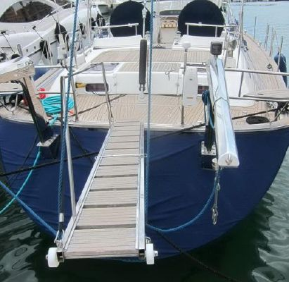 Moody 64 **** RECENTLY LISTED! **** 2005 All Boats