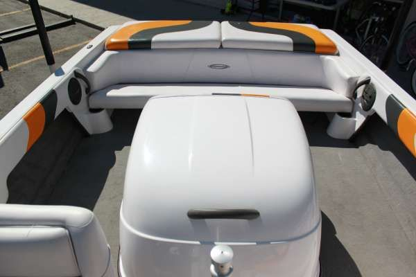 Moomba Outback LS 2005 Moomba Boats for Sale