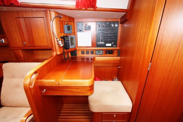 Boats for Sale & Yachts Najad 380 2005 All Boats