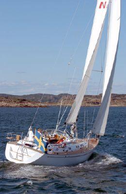 Najad 380/017 2005 All Boats