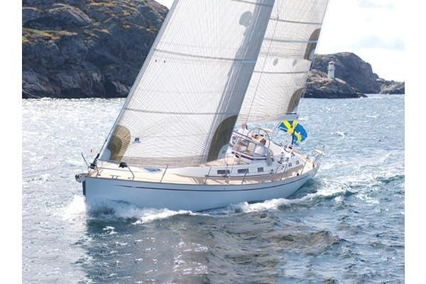 Najad 440 CC 2005 All Boats