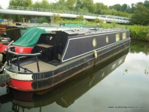 Boats for Sale & Yachts Narrowboat 45ft 2005 All Boats