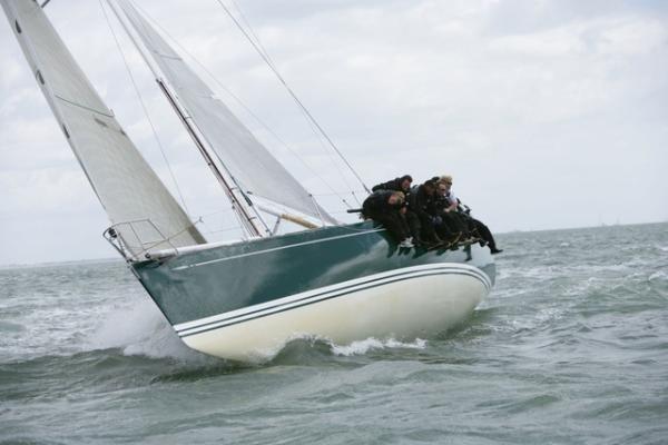Nautor Swan 45/046 2005 Swan Boats for Sale