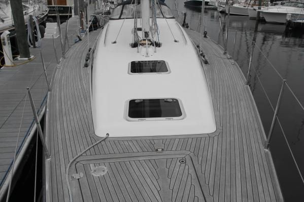 Nautor Swan 46/408 2005 Swan Boats for Sale