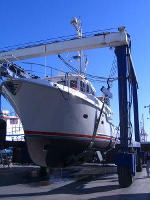 Nordhavn Pilothouse 2005 Fishing Boats for Sale Pilothouse Boats for Sale