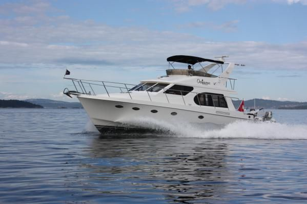Boats for Sale & Yachts Ocean Alexander 42 Altus 2005 Ocean Alexander Boats