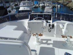 Ocean Alexander Sport Sedan 2005 Motor Boats Ocean Alexander Boats