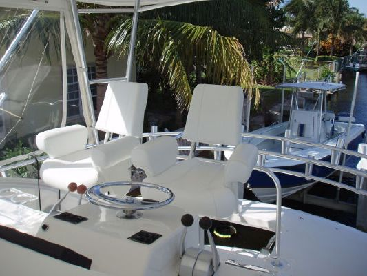 Boats for Sale & Yachts Ocean Convertible 2005 All Boats Convertible Boats